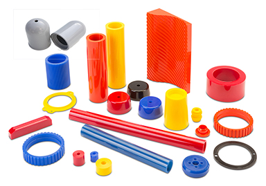 Polyurethane Cast and Moulded Parts